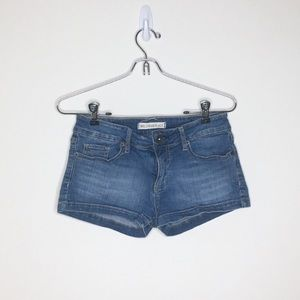 💗5 FOR $12💗 bullhead denim shorts